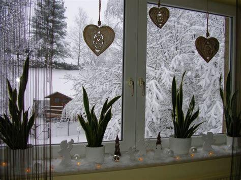 Weihnachtsdeko Für Schmale Fensterbank by Weihnachtsdeko Mein Zuhause Lupinchen 33368