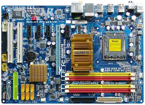 Intel P43 Express — чипсет начального уровня. Тестируем ...