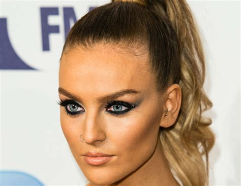 Little Mix singer Perrie Edwards 'left homeless' after ...