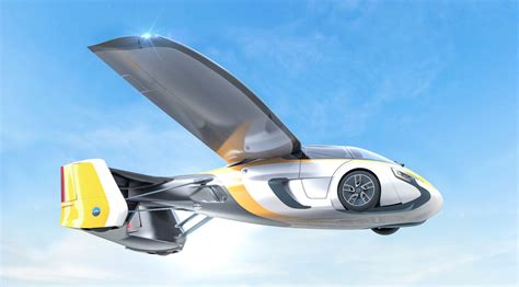 Flying Cars Take Off And Are Set For Sale For Up To $1.6