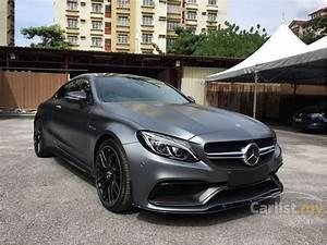 Mercedes C63s Amg : mercedes benz c63 amg 2016 s ediiton 1 4 0 in kuala lumpur ~ Melissatoandfro.com Idées de Décoration