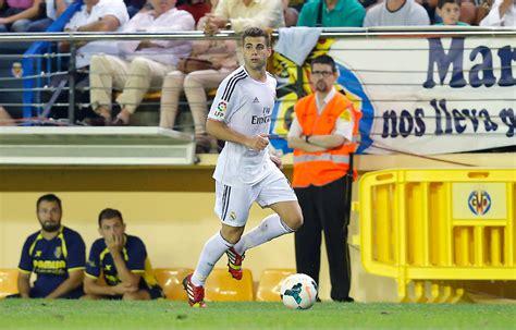 "Nacho: ""It was a very tough, intense match""   Real Madrid CF"