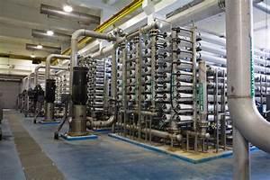 Trinkwasseraufbereitung  U00bb Als Hochprofitabler Markt