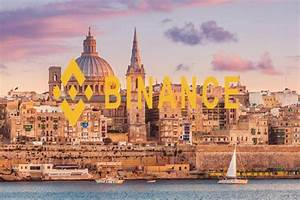 The World's Largest Crypto Exchange Seeks to Move to Malta ...