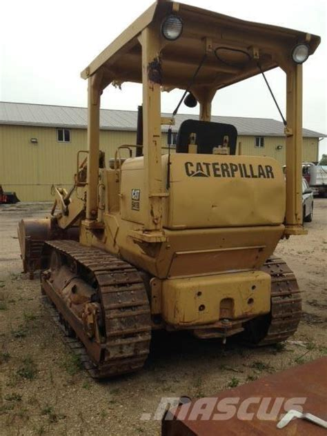caterpillar  crawler loaders year  price