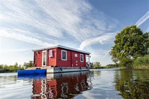 Brandenburg Mieten by Motor Und Hausboote Aquare Charter Gmbh Bunbo Das