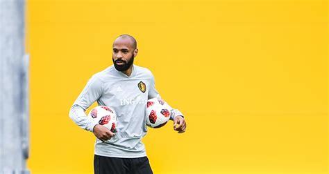 France Belgique : Henry ne se prononce pas sur la rencontre