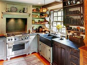Recycled Kitchen Cabinets: Pictures, Ideas & Tips From ...