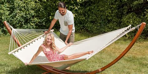 amaca matrimoniale i 6 migliori modelli di amaca matrimoniale per rilassarsi