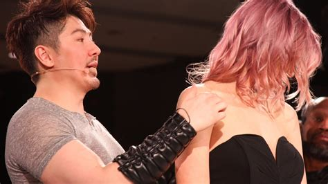 Guy Tang's Secret Behind His Rose Gold Hair Color Looks