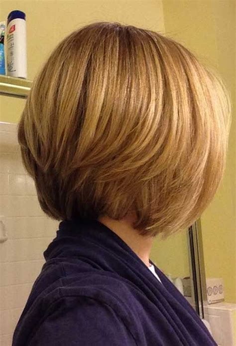 layered bob  view hairstyles bob hairstyles