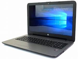 Review Notebook Amd A10