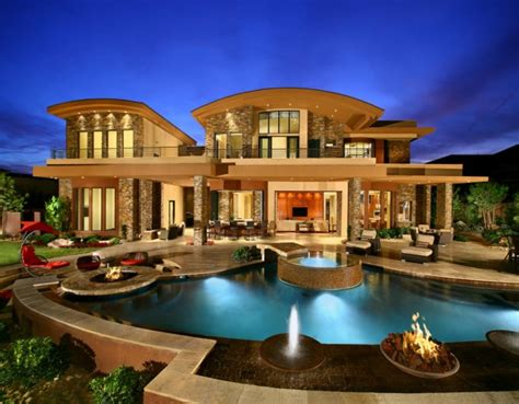 luxury homes best luxury houses in the modern house