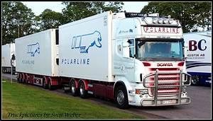 Pin Van Bonifacius Beining Op Scania Trucks