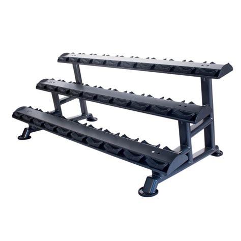 primal strength  tier dumbbell rack gym spec