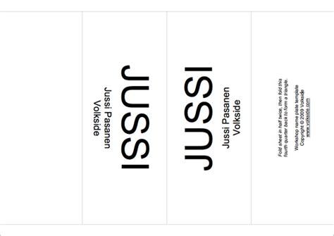 nameplate template free volkside workshop tip name plate template