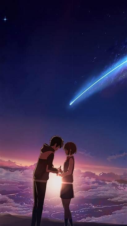 Anime Romantic Wallpapers