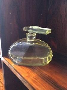 Glasflasche Mit Stöpsel : glas kristall antiquit ten kunst picclick at ~ Watch28wear.com Haus und Dekorationen