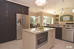 Remodel Reveal Open Concept Kitchen With Endless Storage