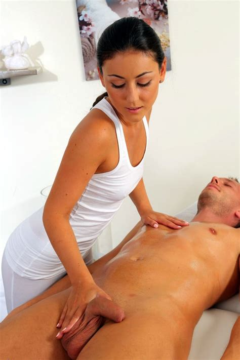 Full Body Massage Clothed Male Naked Female Luscious