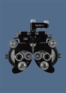 Manual Refractor