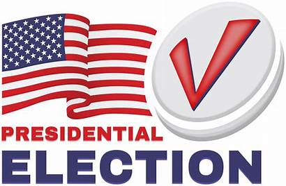 Clipart Election Presidential States United Transparent Yopriceville