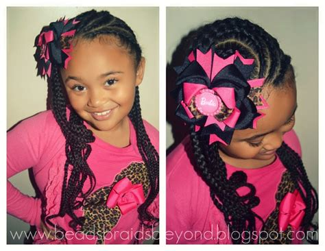 Beads, Braids And Beyond