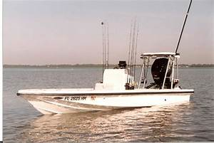 Oosi 201 Pro-guide Flats Boat W   Mercury 200hp Efi