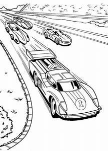 Hot Wheels Coloring Pages Bestofcoloringcom