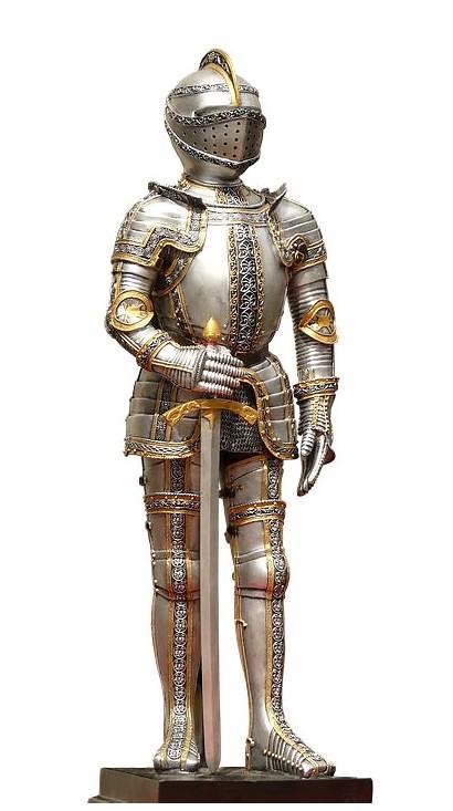 Armour Transparent Armor Knight