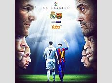 Real Madrid vs Barcelona preview and el Clásico TV times