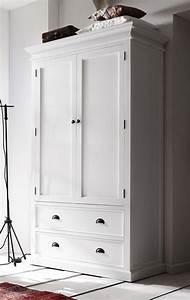 Kleiderschrank Landhausstil Ikea : kleiderschrank huntington schrank w scheschrank landhaus landhausstil wei massiv mahagoni neu ~ Markanthonyermac.com Haus und Dekorationen