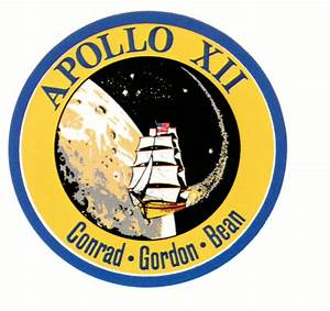 Apollo 12 - Wikipedia