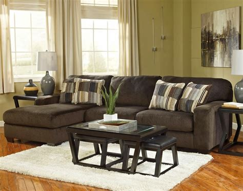 Small Brown Sectional Sofa by Small Sectional Sleeper Sofa Ideas Small Room Decorating