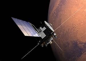 Orbiter.ch Space News: NASA Mars Orbiter Repositioned to ...