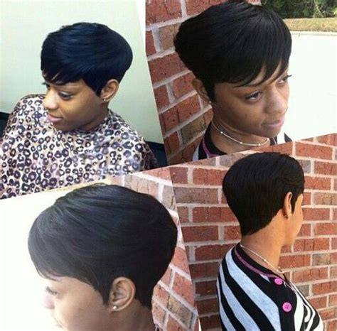 image result for 27 piece quick weave hair short weave