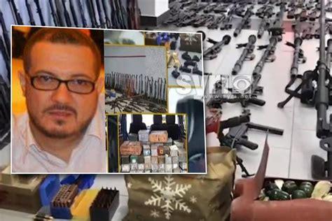 Zbulimi i depos me armë në Tiranë, nis hetimi p - Syri ...