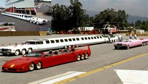 Top 10 Biggest And Longest Car Name In The World