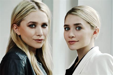 First Look Marykate & Ashley Olsen Debut Shoes For The Row [photos]  Footwear News