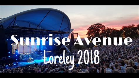 avenue loreley avenue 13 complete songs live loreley