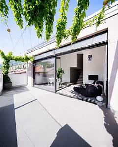Casa Rr Balcone  Veranda  U0026 Terrazza In Stile Moderno Di