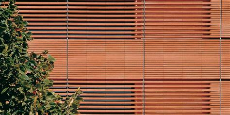 banco lodi ventilated terracotta cladding popolare di lodi