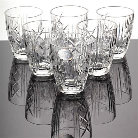 Schone Wasserglaser by Pin Tistra Auf Vintage Glas Glass Verre Vetri