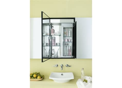 robern medicine cabinet m series the robern m series with cold storage abode