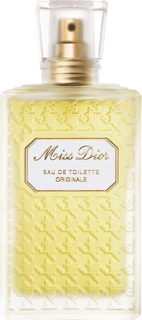 miss originale eau de toilette spray