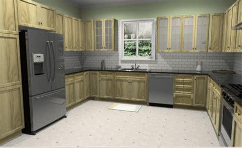 kitchen design software options