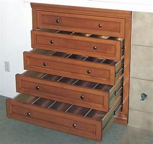 Cabinet Drawer: Storage Cabinet Drawers