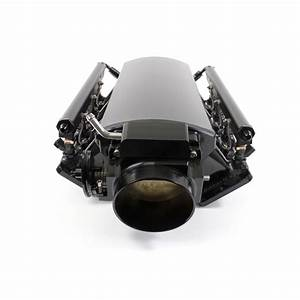 Tsp Velocity Intake Ls1  Ls2  Ls6 Angled Low Profile