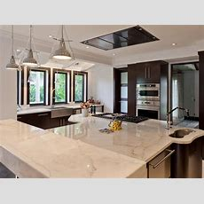 Marble Kitchen Countertops Pictures & Ideas From Hgtv  Hgtv