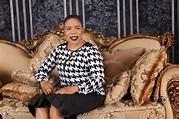 Josephine Anumbor Abraham Releases New Photos - Fashion ...